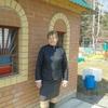 валентина, 54, г.Южноуральск