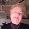 Valentina, 67, г.Новомичуринск