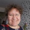 Анна, 54, г.Псков