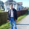 владимир, 43, г.Тихвин