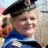 Людмила, 60, г.Смирных