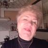 Valentina, 69, г.Новомичуринск