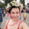 Катюша, 35, г.Красноярск
