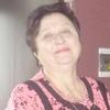 Альбина, 60, г.Юрьев-Польский