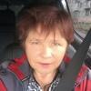 нина, 60, г.Сортавала