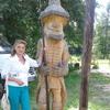 Нина, 60, г.Олонец