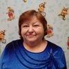 Татьяна Золотухина, 57, г.Айгунь