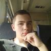 Сергей, 18, г.Облучье