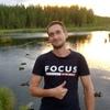 Евгений, 31, г.Сегежа