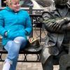 Таня, 46, г.Москва