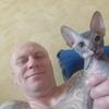 Андрей, 36, г.Стрежевой