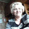 Людмила, 62, г.Уяр