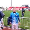 Дмитрий Парчайкин, 22, г.Саранск