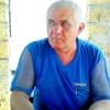 валентин, 59, г.Черноморское