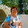 Лина, 50, г.Тоцкое