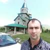 Вовка, 33, г.Тбилисская