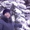тамара, 55, г.Переславль-Залесский