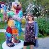 Надежда, 42, г.Южно-Сахалинск