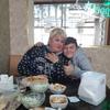Любовь, 58, г.Ахтырский