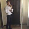 Anton, 21, г.Оренбург