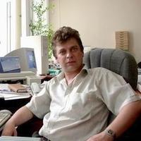 Сергей, 55 лет, Весы, Ярославль