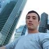 Миршод Муродов, 22, г.Щербинка