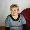 Манана, 62, г.Мещовск