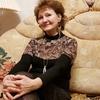 Светлана, 58, г.Северодвинск