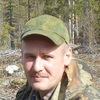 Владимир, 41, г.Муезерский