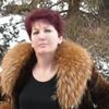 Алена, 48, г.Краснотуранск