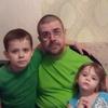 МИХАИЛ, 43, г.Бутурлиновка