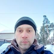 Андрей Рюмин 32 Москва