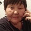 Лидия, 73, г.Улан-Удэ