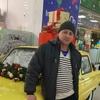 Митяй, 47, г.Можайск