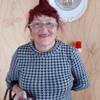 Рамзия Файзрахманова, 61, г.Параньга