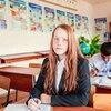 Валя, 19, г.Новоульяновск