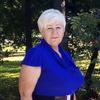 Валентина Зарецкая, 57, г.Иркутск
