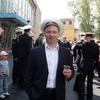 Эндрю, 45, г.Видяево