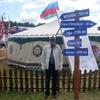 Гирфанов Ринат Узбяко, 63, г.Малояз