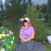 любовь, 55, г.Любинский