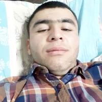Хабиб, 28 лет, Овен, Москва