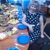 Екатерина, 35, г.Северо-Енисейский