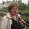 антонина, 58, г.Весьегонск