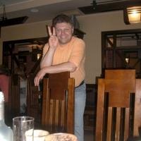 Непостоянный, 45 лет, Телец, Москва