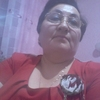 Зинаида, 60, г.Заводоуковск