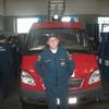 александр, 30, г.Кривошеино