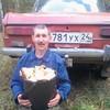 Владимир Ильич, 58, г.Тасеево