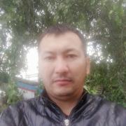 Айбек Шагиров 41 Астана