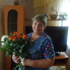 Антонина, 67, г.Камень-Рыболов