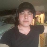 обиджон, 31 год, Овен, Москва